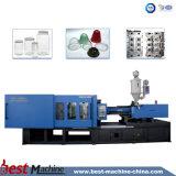 Manuel de Plastique Bouteille d'eau Making Machine de moulage par injection de préformes