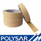 Fabriqué en Chine de papier Kraft bande bande gommée Kraft