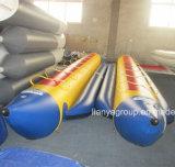 Barcos de plátano inflables de Liya los 3.9m-7m 8person China para la venta
