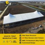 Двойные стены высокого пика стеклянные Wedding шатер для 1, емкость 000 людей (SDM)