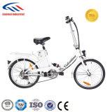 Hot Hot of halls Foldable E-Bike