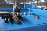 Hydraulische CNC-Metallpresse-Bremsen-Maschine (WE67K 500/6000)