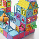 Ímã de brinquedos educativos popular muito elevado