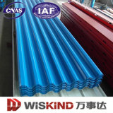 Piattaforma di pavimento galvanizzata del supporto del pavimento d'acciaio