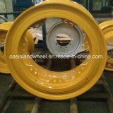 Cat770를 위한 강철 OTR 트럭 바퀴 (33-13.00)