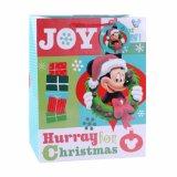 Bolsa de papel de regalo el patrón de dibujos animados, Children's bolsa de papel, bolsa de papel personalizado