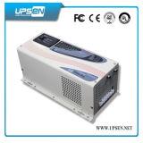 Home System DC AC inversor inversor de 220V construido en el cargo para aire acondicionado