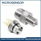 Temperaturkompensierter druckelektrischer Druck-Fühler für Flüssigkeit (MPM283)