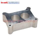 OEM機械化の回転製粉のステンレス鋼またはアルミニウム部品