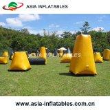 Bogenschießen-Geräten-Marke, aufblasbarer Paintball Bunker, Paintball Bogenschießen