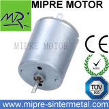 4,5 V 17500rpm del motor de CC para el actuador del amortiguador de aire acondicionado y cepillo
