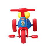 جذّابة طفلة ألعاب أرجوحة سيدة بلاستيكيّة إلتواء سيدة درّاجة ثلاثية لأنّ جديات
