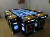 100% 본래 Igs 물고기 테이블 게임 노름 기계