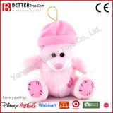 승진 아이 아이들을%s 연약한 장난감 견면 벨벳 박제 동물 패치 장난감 곰