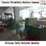 Máquina de borracha brandnew da extrusão de cabo de Silicine