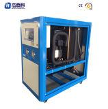 Macchina raffreddata ad acqua ultra a basso rumore del refrigeratore di acqua di /Industrial del refrigeratore del rotolo