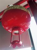 Suppression des incendies sèche meilleur marché automatique d'extincteur de la poudre 3-8kg de vente chaude