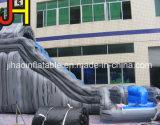 Im Freienspielplatz-aufblasbares Wasser-Wellen-Plättchen für Verkauf