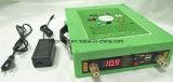 12V60ah UPSのリチウム携帯用DVD中国標準的な12V 720W 60ahシンセン中国の標準的な電源5V 12Vのためのユニバーサル電池のパックはホームのための携帯用UPSを出力する