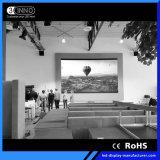 P3mm 풀 컬러 SMD 벽 마운트 실내 발광 다이오드 표시 스크린