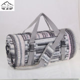 Le sac fait sur commande de taille de courroie de forme physique de type neuf folâtre le paquet de Fanny