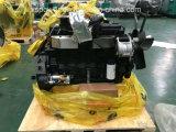 Motor 6 van Cummins van Dcec de Dieselmotor van de Bouw van de Techniek van Cilinders Qsb6.7-C260