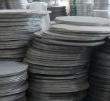 Kaltgewalzter Aluminiumblatt-Kreis 1050 1060 1100