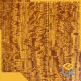 木製の中国の製造者からの家具のための穀物の装飾的なメラミンによって浸透させるペーパー