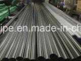 Tubo dell'acciaio inossidabile 304 nel rifornimento di riserva