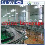 Usine d'eau minérale 5000bph Machine de remplissage/usine d'embouteillage de l'eau/machine de remplissage de liquide