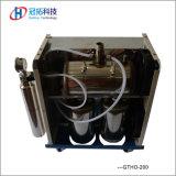 Máquina Gtho-200 do fio de soldadura do cobre da tecnologia do gás de Hho