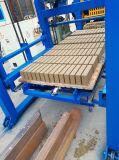 Vollautomatischer hydraulischer Kleber-Ziegeleimaschine-Preis in China