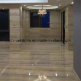 Het Chinese Nieuwe Beige Kleurrijke Houten Marmer van de Stijl voor de Decoratie van de Villa