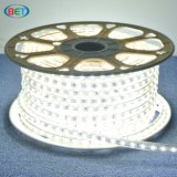 110V 220V 240V Canal pour LED Strip PVC LED Rope Light
