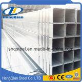 ASTM A312 TP304/304Lの継ぎ目が無いですか溶接されたステンレス鋼の長方形の管