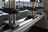 máquina de dobragem de aço hidráulicas CNC
