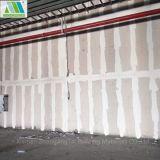 Полуфабрикат панель стены сандвича пены Sillicate кальция здания