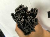 Wasserdichter Gummistreifen Belüftung-Plastic/EPDM, Customerized Profildichtung/Dichtungs-Streifen