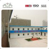 Fácil de instalar Xiangxin Preço Razoável de Filipinas Prefab House