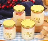 Mini Botella de vidrio Jarra de cristal para Bird's Nest tarro de mermelada miel frascos de vidrio
