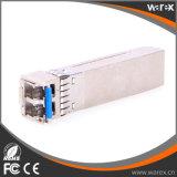 GLC-LH-SM kompatible optische Lautsprecherempfänger 1.25G 1310NM 20KM Duplex-LC MSA gefällig
