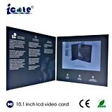 Folleto del monitor del LCD de 10.1 pulgadas para hacer publicidad de la promoción