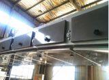 Automatische Papier-und Film-trockene lamellierende Maschine