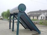 Sun Energy tubos de vacío Calentador de agua solar