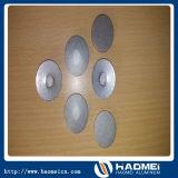 구멍을%s 가진 또는 구멍 없는 관 알루미늄 민달팽이