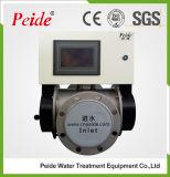 La acuicultura de camarones Sistema de desinfección UV de media presión