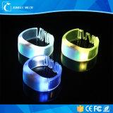 LEIDENE van de Prijs van de fabriek Opvlammende Armband, LEIDENE Met afstandsbediening Armband, de Lichte Armband van de Motie leiden