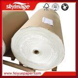 50GSM het jumboDocument van de Overdracht van de Sublimatie van het Broodje bij de TextielDruk