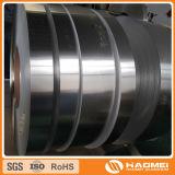 L'aluminium de bande