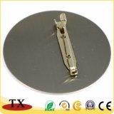 Insigne rond en métal fait sur commande bon marché